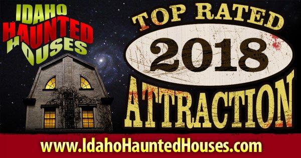 Idaho Top Rated Award 2018