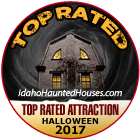 Idaho Top Rated Award 2017