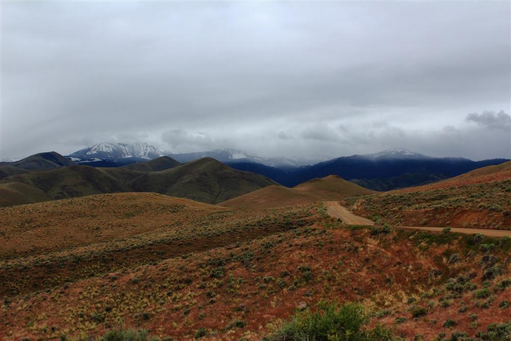 Nampa Idaho News >> Owyhee Mountain Dwarves | Murphy Idaho | Real Haunted Place